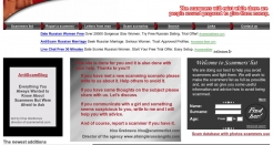 scammerlist.com thumbnail