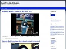 malaysiansingles.asia thumbnail