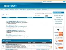 teenhut.net thumbnail