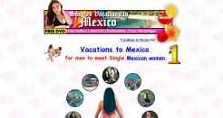 vacationstomexico.com thumbnail