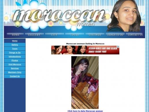 moroccanwomen.org thumbnail