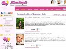 aloneangels.com thumbnail