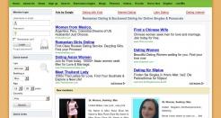 romaniandatingwomen.com thumbnail