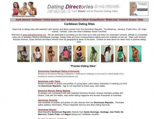 datingdirectories.net thumbnail