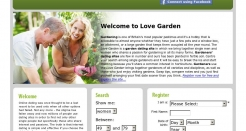 lovegarden.co.uk thumbnail
