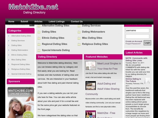 match2be.net thumbnail
