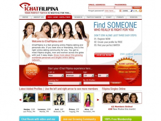Top ten dating sites in the philippines