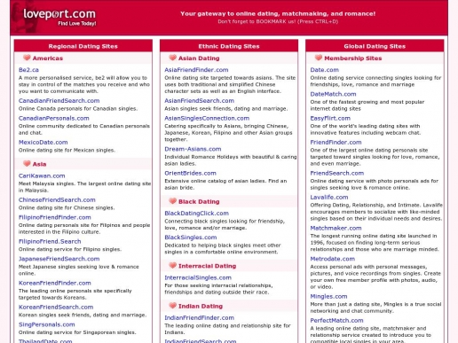 loveport.com thumbnail