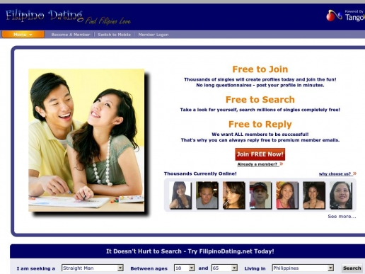 filipinodating.net thumbnail