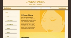 filipina-smiles.com thumbnail