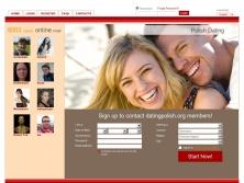 datingpolish.org thumbnail
