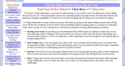 villagematchmaker.com thumbnail