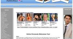 onlinepersonals.com thumbnail