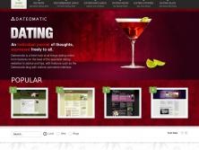 dateomatic.net thumbnail
