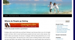 onlinepeopledating.com thumbnail