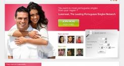 lusomeet.com thumbnail