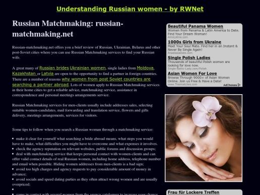 russian-matchmaking.net thumbnail