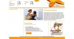 socialcity.co.za thumbnail