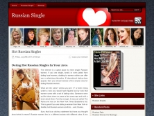 russiansingle.org thumbnail