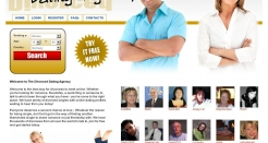 divorceddatingagency.com thumbnail