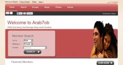 arab7ob.com thumbnail
