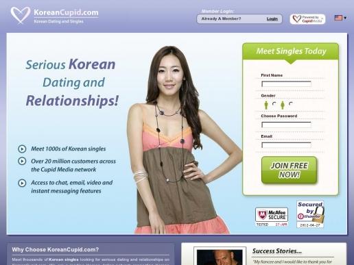 Koreancupid review