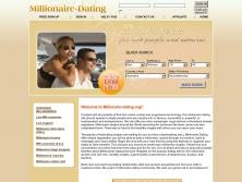 millionaire-dating.org thumbnail