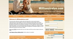 millionaireluv.com thumbnail