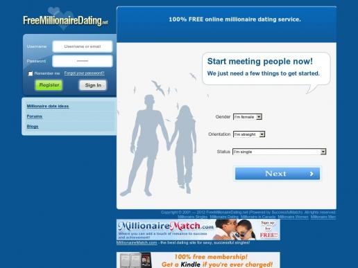 freemillionairedating.net thumbnail