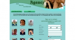 seniordatingagency-spain.com thumbnail