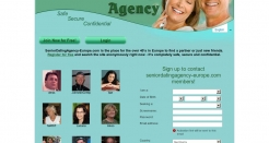 seniordatingagency-europe.com thumbnail
