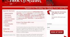 hookupspanish.com thumbnail
