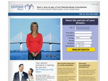 Free speed dating tampa