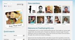 thaidatinghq.com thumbnail