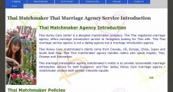 thaihoneycare.com thumbnail