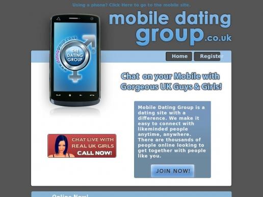 mobiledatinggroup.co.uk thumbnail