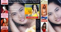 thaidating.biz thumbnail