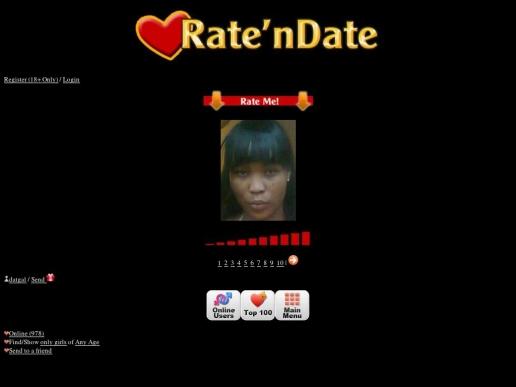 ratendate.co.za thumbnail