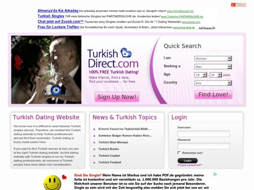 Internet dating uk