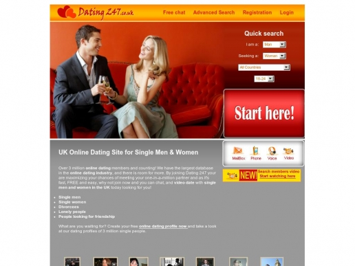 dating-247.co.uk thumbnail