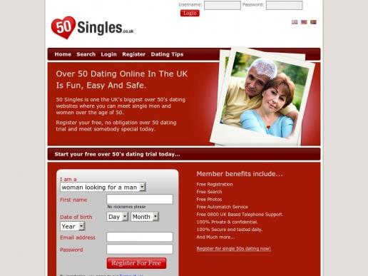 50singles.co.uk thumbnail
