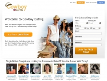 cowboydating.co.uk thumbnail