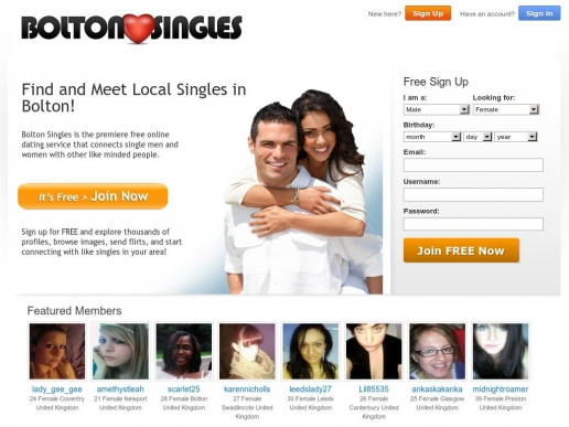 boltonsingles.co.uk thumbnail