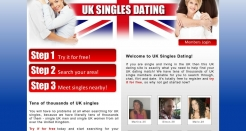 uksinglesdating.co.uk thumbnail