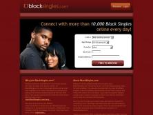 blacksingles.com thumbnail