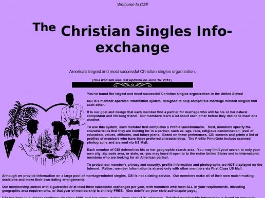 christian-singles.org thumbnail