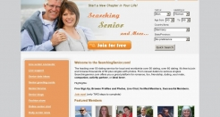 searchingsenior.com thumbnail