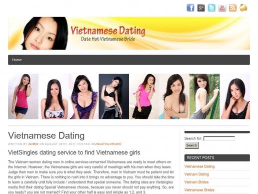 Best vietnamese dating sites