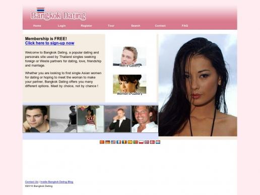 bangkokdating.org thumbnail