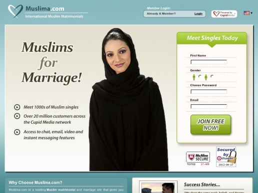 muslim online dating free